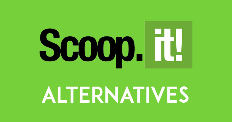 Scoop.it Alternatives