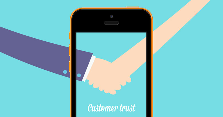 Earn Customer Trust
