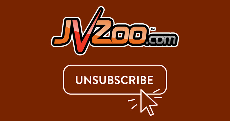 Cancel JVZoo Pre Approved Subscriptions