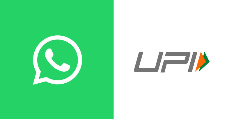 Enable WhatsApp UPI