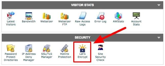 SiteGround SSL