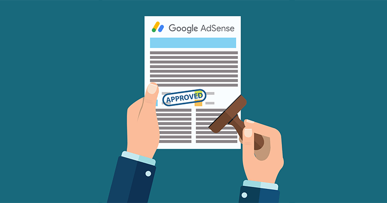 Google Adsense Account Approval: Make sure you have enough pages