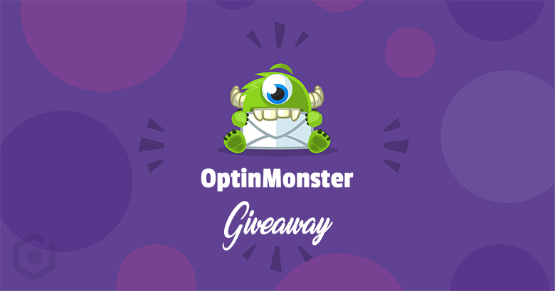 OptinMonster Giveaway