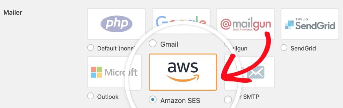 WP Mail SMTP Mailer